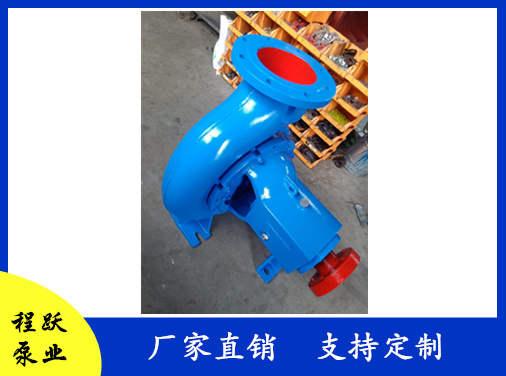ZS宽流道工艺浆泵
