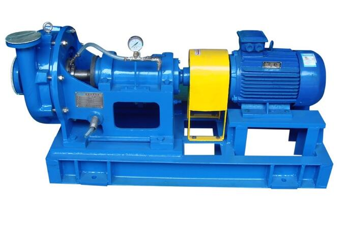LC/LCF系列脱硫泵