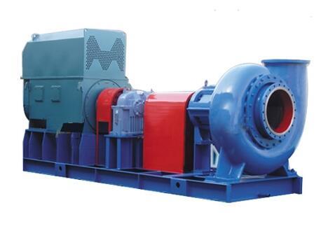 DT脱硫泵