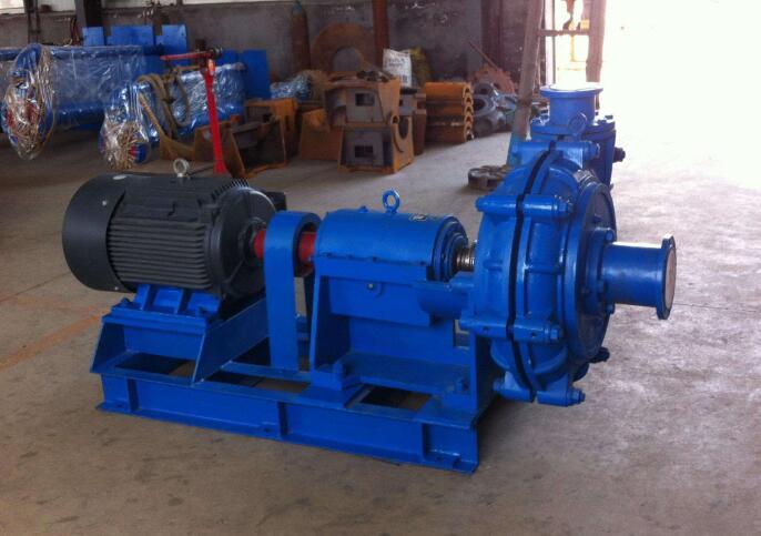 ZJ渣浆泵