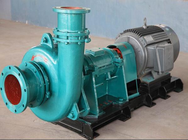 ZJD渣浆泵