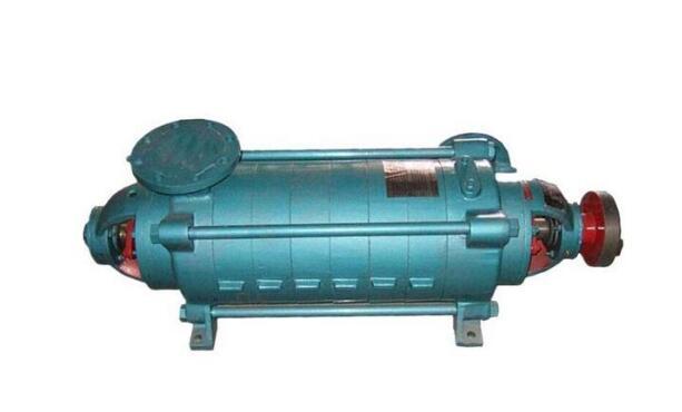 DG型多级泵