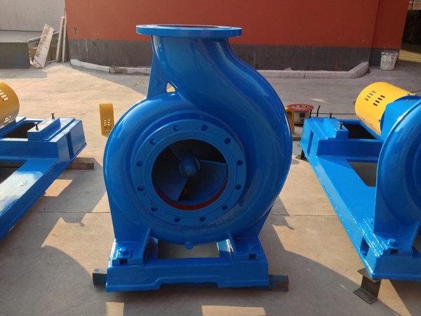 ZB150-300在线体彩泵的性能